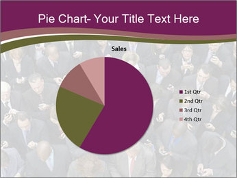 Elevated view PowerPoint Template - Slide 36