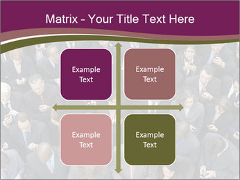 Elevated view PowerPoint Template - Slide 37