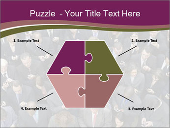 Elevated view PowerPoint Template - Slide 40