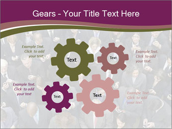 Elevated view PowerPoint Template - Slide 47