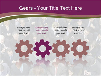 Elevated view PowerPoint Template - Slide 48