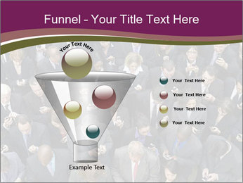 Elevated view PowerPoint Template - Slide 63
