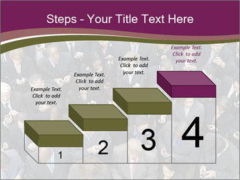 Elevated view PowerPoint Template - Slide 64