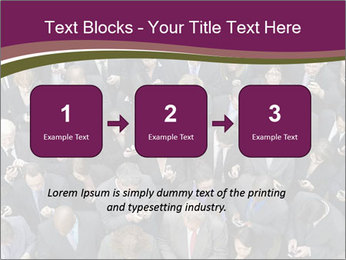 Elevated view PowerPoint Template - Slide 71