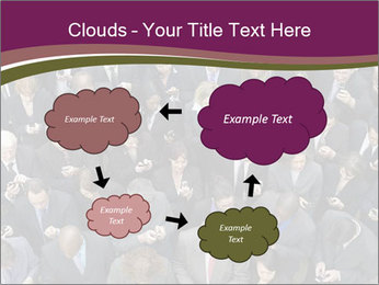 Elevated view PowerPoint Template - Slide 72