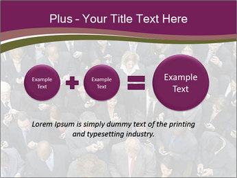 Elevated view PowerPoint Template - Slide 75