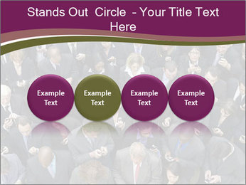 Elevated view PowerPoint Template - Slide 76