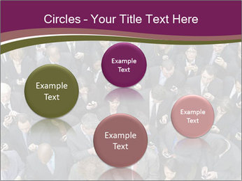 Elevated view PowerPoint Template - Slide 77