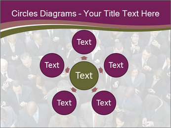 Elevated view PowerPoint Template - Slide 78