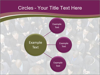 Elevated view PowerPoint Template - Slide 79
