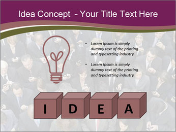 Elevated view PowerPoint Template - Slide 80