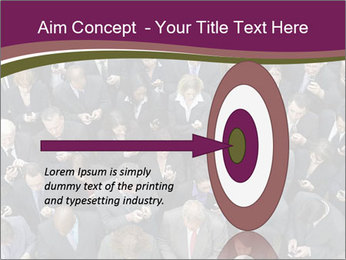 Elevated view PowerPoint Template - Slide 83