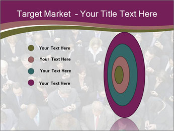 Elevated view PowerPoint Template - Slide 84