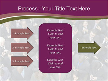 Elevated view PowerPoint Template - Slide 85