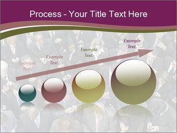 Elevated view PowerPoint Template - Slide 87
