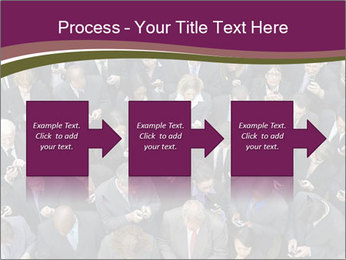 Elevated view PowerPoint Template - Slide 88