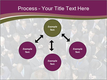 Elevated view PowerPoint Template - Slide 91