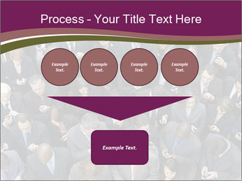 Elevated view PowerPoint Template - Slide 93
