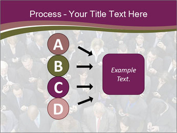 Elevated view PowerPoint Template - Slide 94