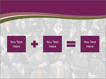 Elevated view PowerPoint Template - Slide 95