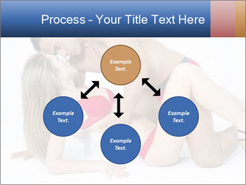 Sexy couple PowerPoint Template - Slide 91