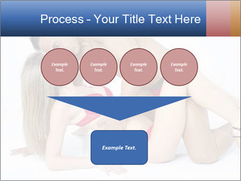 Sexy couple PowerPoint Template - Slide 93