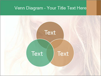 Beautiful girl PowerPoint Templates - Slide 33