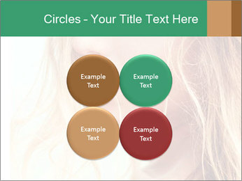 Beautiful girl PowerPoint Templates - Slide 38