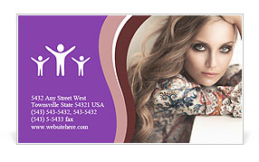 0000094412 Business Card Template