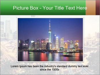 Singapore skyline PowerPoint Template - Slide 15