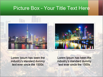 Singapore skyline PowerPoint Template - Slide 18