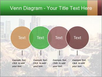 Singapore skyline PowerPoint Template - Slide 32