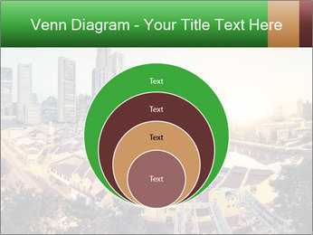 Singapore skyline PowerPoint Template - Slide 34