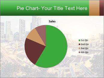 Singapore skyline PowerPoint Template - Slide 36