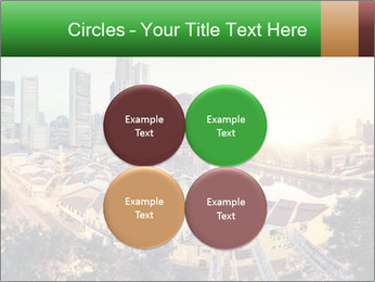 Singapore skyline PowerPoint Template - Slide 38