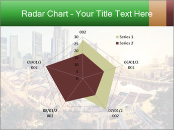 Singapore skyline PowerPoint Template - Slide 51