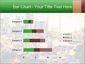 Singapore skyline PowerPoint Template - Slide 52