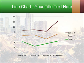 Singapore skyline PowerPoint Template - Slide 54