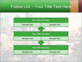 Singapore skyline PowerPoint Template - Slide 60