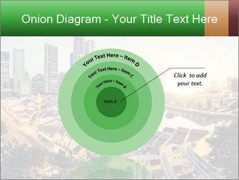 Singapore skyline PowerPoint Template - Slide 61