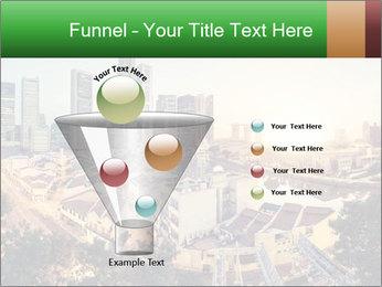 Singapore skyline PowerPoint Template - Slide 63