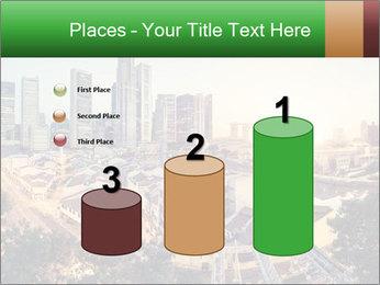 Singapore skyline PowerPoint Template - Slide 65