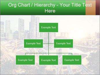 Singapore skyline PowerPoint Template - Slide 66