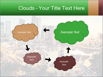 Singapore skyline PowerPoint Template - Slide 72