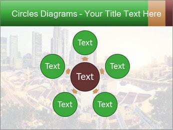 Singapore skyline PowerPoint Template - Slide 78