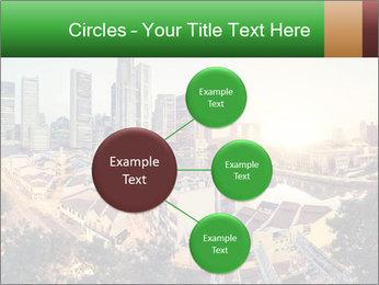 Singapore skyline PowerPoint Template - Slide 79