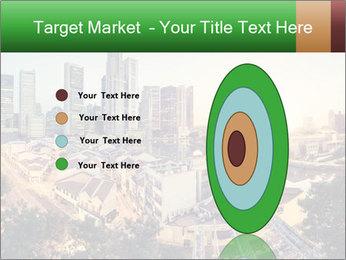 Singapore skyline PowerPoint Template - Slide 84