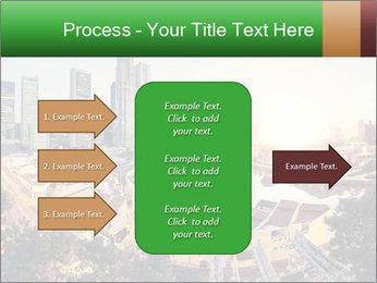 Singapore skyline PowerPoint Template - Slide 85