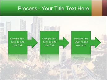 Singapore skyline PowerPoint Template - Slide 88