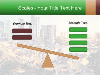 Singapore skyline PowerPoint Template - Slide 89